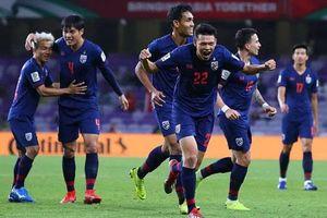 Thái Lan triệu tập 33 cầu thủ chuẩn bị so tài với ĐT Việt Nam