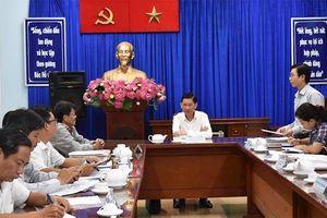 TP Hồ Chí Minh: Khiếu nại chủ yếu liên quan đến quản lý sử dụng nhà đất