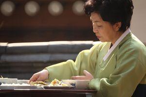 Sự thật về món ăn cung đình Triều Tiên: Không ớt, không cà rốt, không hành tây