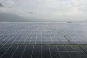 Đến Tịnh Biên để trải nghiệm 'cánh đồng pin điện mặt trời'