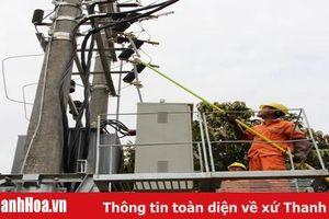 Trộm cắp điện là hành vi vi phạm pháp luật