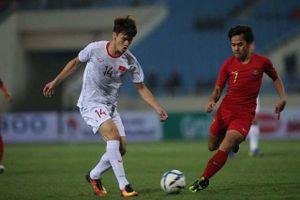 Danh sách 27 cầu thủ đội tuyển Việt Nam đấu Thái Lan vòng loại World Cup 2022