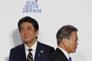 Mỹ thất vọng vì Hàn chấm dứt chia sẻ thông tin tình báo với Nhật