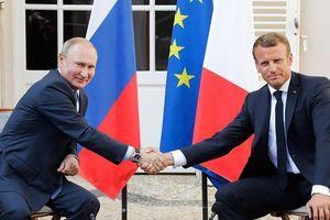 Nga sẽ là chủ đề 'nóng' tại Hội nghị thượng đỉnh G7?