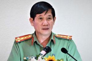 Đề nghị Ban Bí thư thi hành kỷ luật Giám đốc Công an tỉnh Đồng Nai