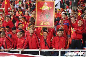 Đài Tiếng nói Việt Nam phục vụ tốt nhất người hâm mộ