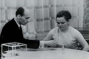 KGB từng nghiên cứu những khả năng đặc biệt