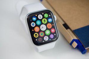 Rò rỉ hình ảnh đầu tiên của Apple Watch Series 5, không có quá nhiều thay đổi về thiết kế