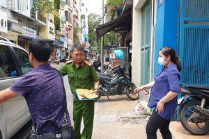 Lãnh đạo PIT Travel có liên quan với Sagri bị bắt