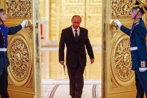 Điện Kremlin của Tổng thống Nga Vladimir Putin có gì?
