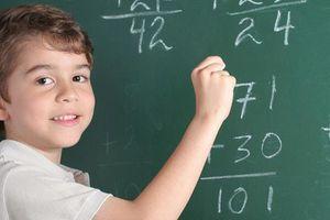 99% người giải sai câu đố tính cạnh X