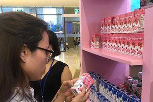 Khai mạc lễ hội sữa Hàn Quốc tại Hà Nội