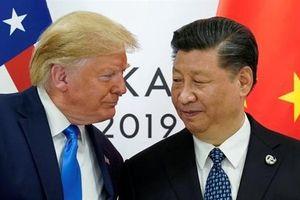 Trung Quốc đánh thuế hàng Mỹ: Quyết chờ bầu cử 2020
