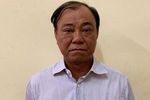 Khởi tố thêm tội danh đối với ông Lê Tấn Hùng