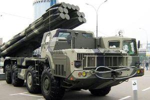 Nga 'cấp hộ chiếu' cho siêu pháo Tornado-S, Việt Nam nên quan tâm?