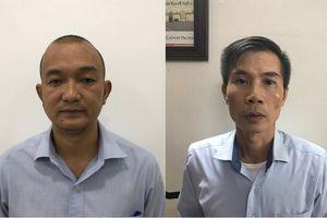 Sai phạm tại SAGRI: Khởi tố thêm hai giám đốc, hai kế toán trưởng