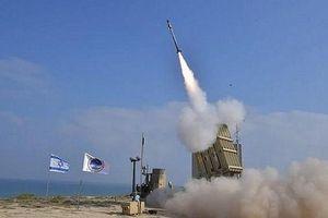 Quan chức Mỹ khẳng định Israel không kích kho vũ khí của Iran khiến 2 chỉ huy cấp cao thiệt mạng