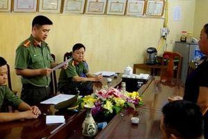 Đồng loạt xử lý 210 phụ huynh có con em sửa điểm thi ở Hà Giang