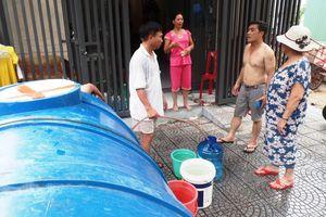 'Khủng hoảng' nước sạch tại Đà Nẵng: Không để xảy ra tình trạng tăng giá nước