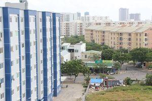 Ông Huỳnh Đức Thơ chỉ đạo xử nghiêm vi phạm trong xét duyệt chung cư