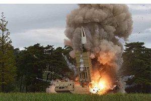 Triều Tiên lại 'khai hỏa', Nhật Bản cảnh báo tàu thuyền tránh mảnh vỡ tên lửa