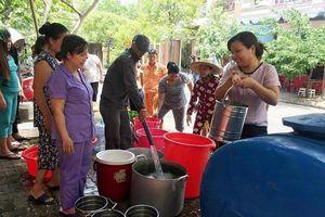 Công ty cấp nước Đà Nẵng bắt dân làm 'con tin'?