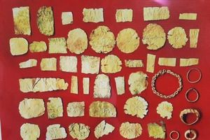 Bài 5: Hàng loạt 'kho vàng bí ẩn' lộ diện theo dấu chân các nhà khảo cổ