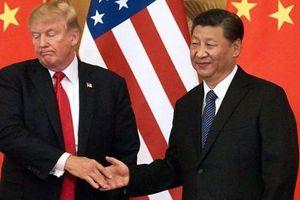 Căng thẳng Mỹ-Trung: Ông Trump bất ngờ xác định ông Tập Cận Bình là kẻ thù