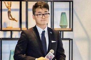 Trung Quốc thả tự do cho nhân viên lãnh sự quán Anh tại Hồng Kông