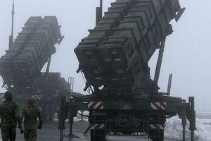 Mỹ rút lại lời mời Thổ Nhĩ Kỳ mua hệ thống phòng thủ Patriot