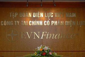 EVN thu về hơn 219 tỷ đồng từ thoái vốn cổ phần tại EVN Finance