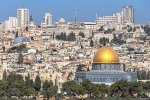 Đất thánh Jerusalem giữ bí mật chấn động về Chúa Jesus?