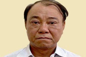 Cựu Tổng giám đốc Sagri Lê Tấn Hùng bị khởi tố thêm tội tham ô