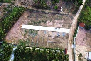 Địa ốc 7AM: Khánh Hòa cảnh báo người dân về dự án 'ma'