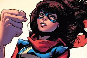 Fan 'mừng rơn' khi biết siêu anh hùng Ms. Marvel sẽ được MCU phát triển trên cả mảng truyền hình lẫn điện ảnh