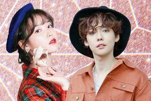 Kim Jinwoo (WINNER) khiến fan thích thú khi tiết lộ mình là fan cứng của IU