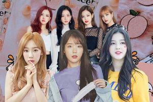 50 nữ idol được tìm kiếm nhiều nhất nửa đầu năm 2019: BlackPink thay nhau nằm top đầu, Taeyeon và IU không hề kém cạnh