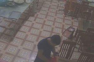 Truy tìm nghi phạm có hình xăm ở tay tạt axit mù mắt nữ phụ bếp