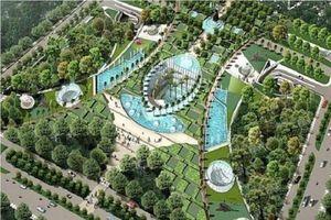 TP HCM 'khai tử' dự án bãi đậu xe ngầm 200 triệu USD
