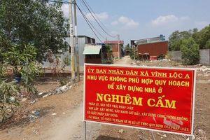 TP.HCM: Vì sao hàng loạt cán bộ huyện Bình Chánh bị kỷ luật?
