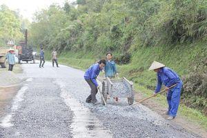 Sớm trình Thủ tướng Chính phủ phương án thu phí sử dụng đường bộ
