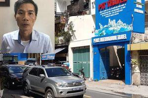 Vụ sai phạm tại Sagri: Bắt Giám đốc Công ty PIT Travel Đoàn Quang Hồi