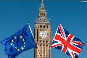 Brexit tháng 10: Lịch sử gọi tên?