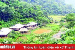 Giữ gìn bản sắc văn hóa nông thôn mới khu vực miền núi: Sự lên tiếng của văn hóa tộc người