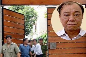 Khởi tố thêm tội tham ô tài sản đối với ông Lê Tấn Hùng