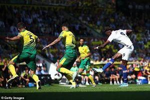 Sao trẻ tỏa sáng, Chelsea thắng trận đầu thời HLV Frank Lampard