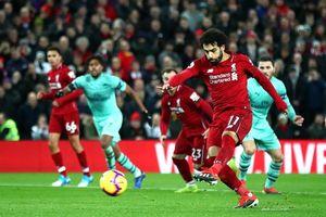 Vòng 3 Ngoại Hạng Anh: Liverpool đại chiến Arsenal, MU, Man City săn ngôi đầu