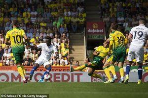 Sao trẻ tỏa sáng, Chelsea thắng trận đầu tiên dưới thời Frank Lampard