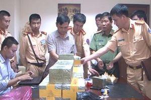 Công an tỉnh Quảng Ninh diệt gọn đường dây ma túy xuyên biên giới