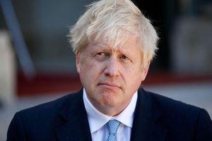 Thủ tướng Boris Johnson kêu gọi Mỹ gỡ bỏ rào cản thương mại với Anh